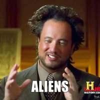 Main aliens