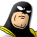 Thumb space ghost icon