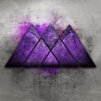 Main warlock rune of the disciple purple