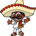 Thumb mexican