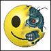 Thumb smile terminator